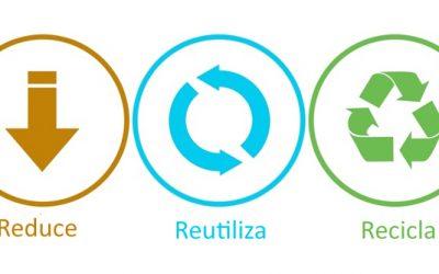 Bienvenido al blog de REUTILIZA TODO