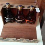 botellas bombilla decoracion segunda mano