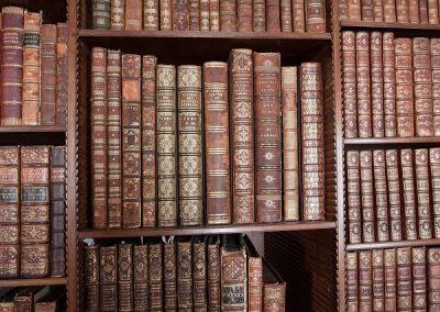 libros en libreria