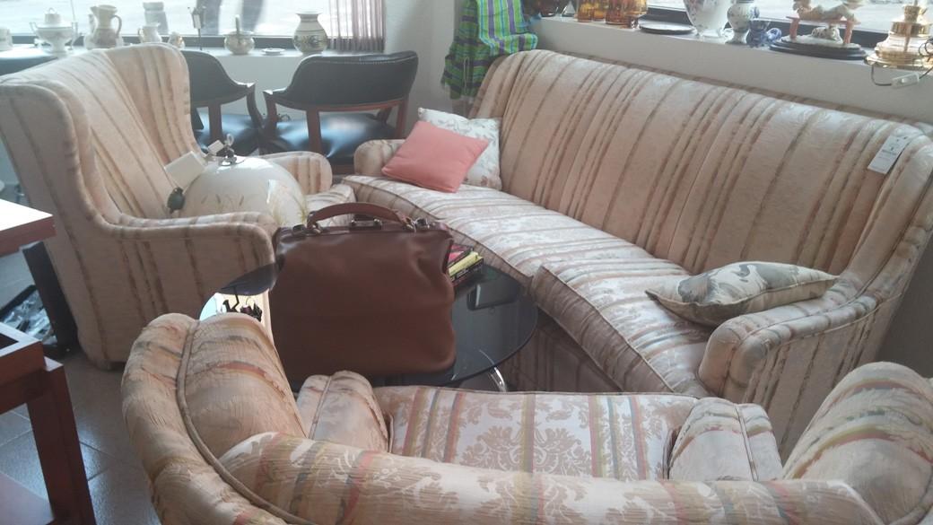 Muebles de segunda mano en madrid reutiliza todo for Sofas segunda mano madrid