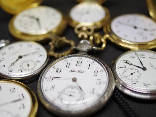 Relojes de segunda mano