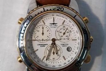 Reloj SECTOR ADV 1500