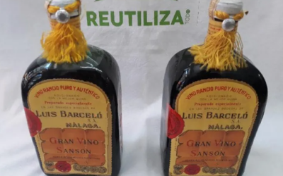 Vino Luis Barcelo