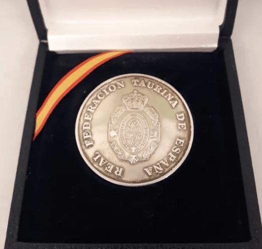 Medalla Real