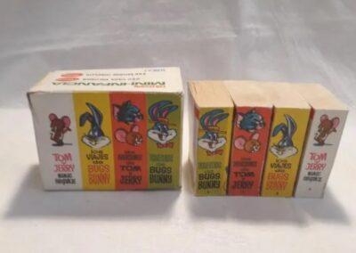 Coleccion mini infancia 4 mini libros